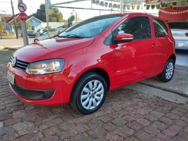VOLKSWAGEN FOX 2012/2012 1.0 MI 8V FLEX 2P MANUAL - Foto 3