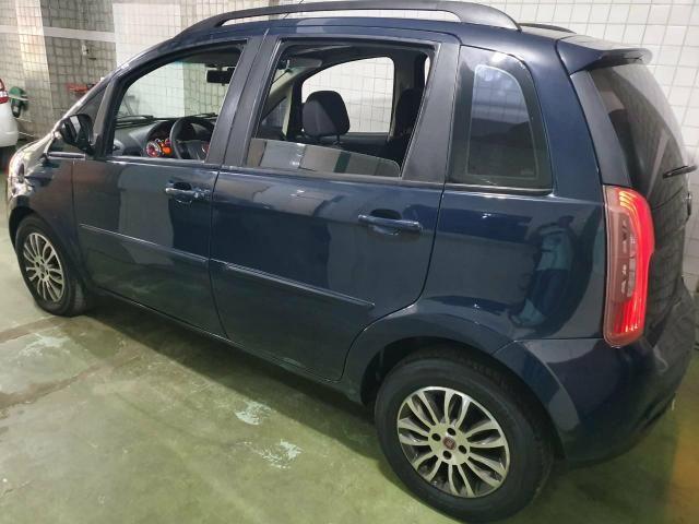 Fiat idea 2013 completona, unico dono conservada!! - Foto 2
