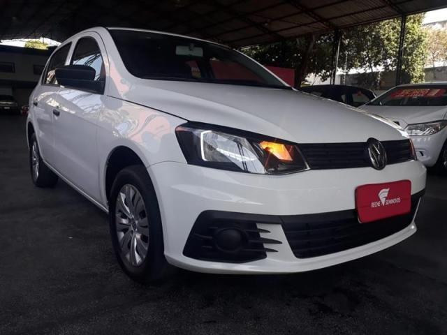 Volkswagen Gol Trendline 1.6 - Foto 3