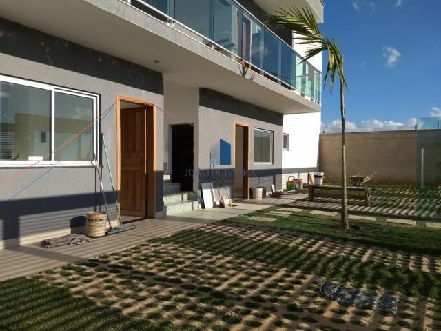 Apartamento - Parque Dom Bosco Conselheiro Lafaiete - JOA34 - Foto 3