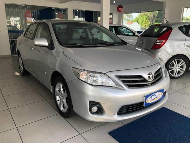 Toyota Corolla XEI 2.0 FLEX  - Foto 2