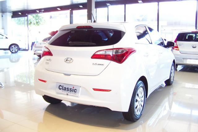 Hyundai Hb20 Comfort Plus 1.6 Manual - Foto 14