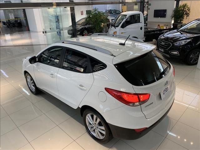 Hyundai Ix35 2.0 Mpfi Gls 16v - Foto 11