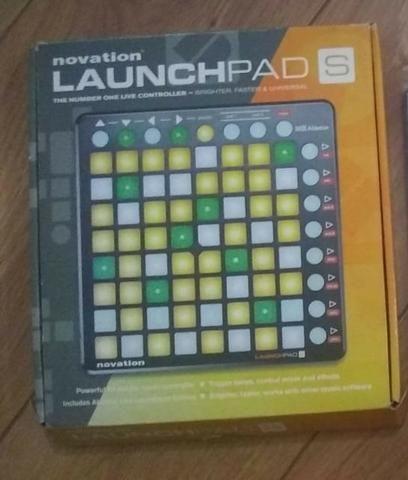 Launchpad S Novation Controlador USB