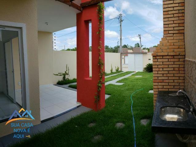 Casa com 2 dormitórios à venda, 85 m² por R$ 135.000 - Barrocão - Itaitinga/CE - Foto 5