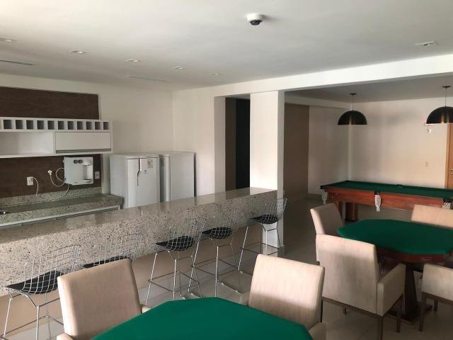 Apartamento 2 Quartos 1 suite 1 vaga em frente Vaca Brava ao lado do Goianaia Shopp - Foto 3