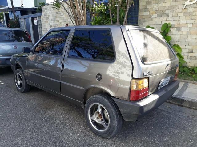Fiat Uno 93 em ótimo estado de conservação - Foto 2