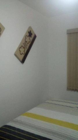 Lindo Apartamento - Edifício Vila Inglesa - Foto 9