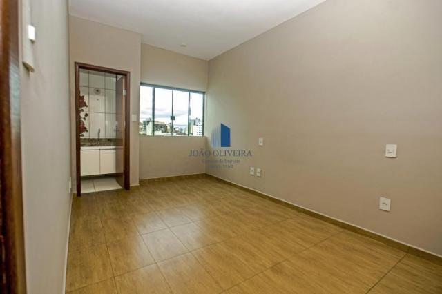 Apartamento - Campo Alegre Conselheiro Lafaiete - JOA115 - Foto 8