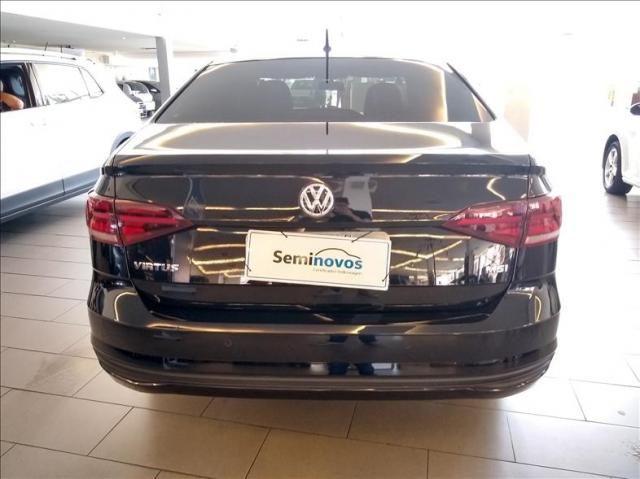 Volkswagen Virtus 1.6 Msi - Foto 4