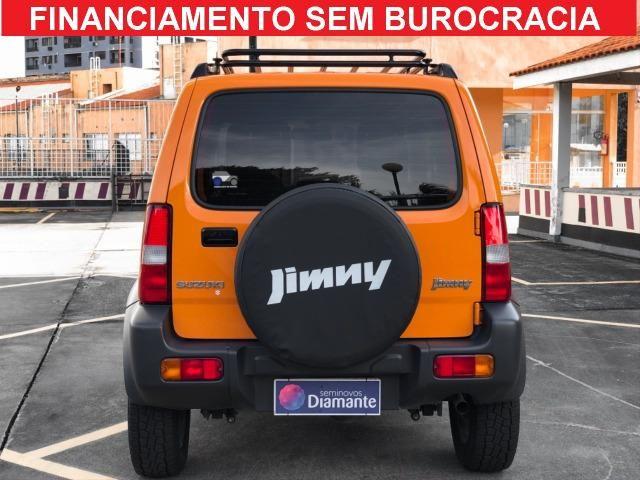 Jimny 4 ALL * 2018 * 25.000 km´s * Revisado * Garantia de Fábrica - Foto 5
