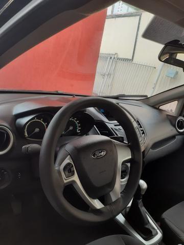 Fiesta Sedan 13/14 1.6 - Foto 4