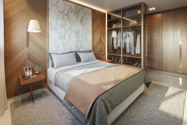 Full bueno - 02 quartos - no Setor Bueno | condição especial e entrada facilitada - Foto 2