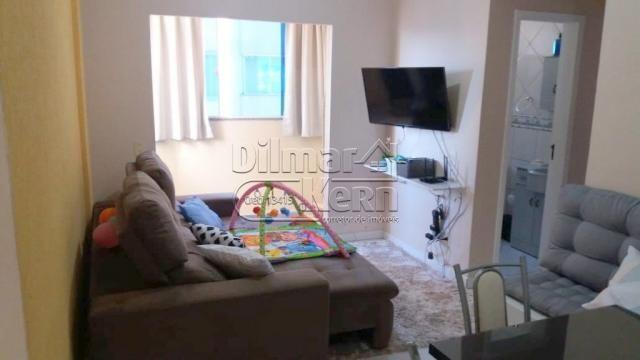 Apartamento à venda com 0 dormitórios em Areias, São jose cod:176