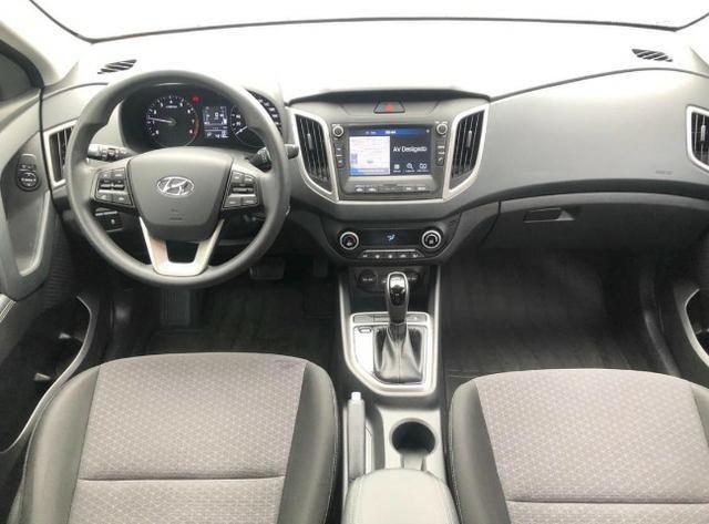 Hyundai Creta Plus 1.6 Automatico - 2018 - Foto 6