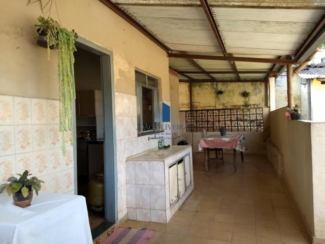 Casa - Santa Cruz Conselheiro Lafaiete - JOA75 - Foto 11