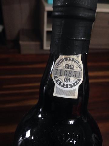 Vinho do porto - Foto 2