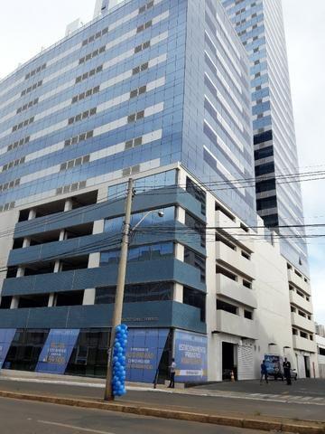 Aluguel, Sls Comerciais prontas e Lajes, Connect Towers, Taguatinga - Foto 5