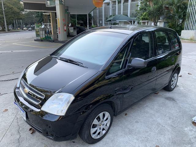 Chevrolet Meriva Joy 1.4 GNV So Hoje