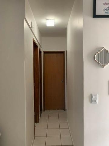 Apartamento pronto para morar no Setor Bueno com 3 quartos e 2 vagas - Foto 2