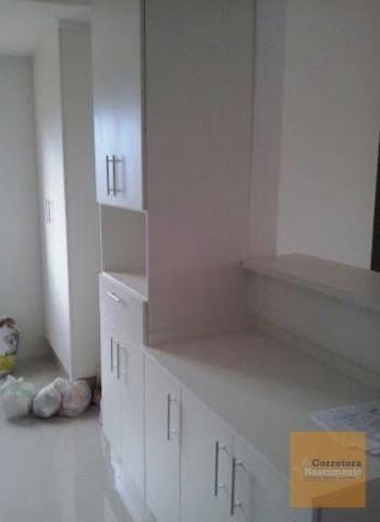 AP0927 - Apartamento com 2 dormitórios à venda, 59 m² por R$ 270.000 - Jardim das Indústri - Foto 6