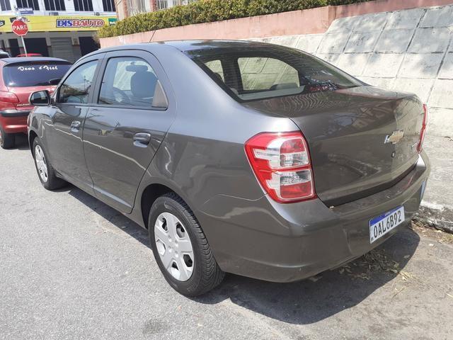 Cobalt Lt 1.4 2014 - Ent.5000 Carro Impecável - 2014 - Foto 2