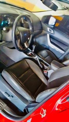 Ford Ranger 3.2 Cabine Dupla 4x4 Automático ? 2014 - Foto 6