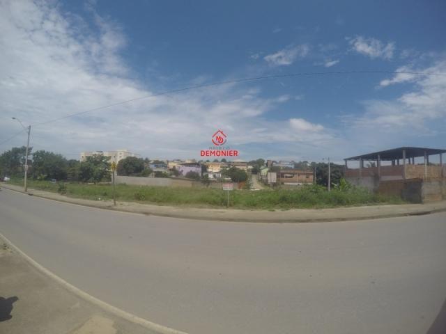 Terreno à venda em Arlindo vilasch, Viana cod:188 - Foto 3