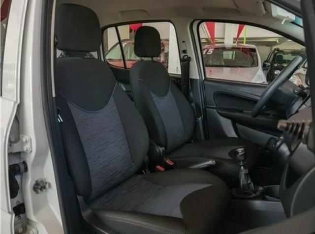 Fiat Uno Drive 1.0 Fiefly (FLEX) 2018
