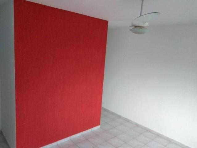Apartamento 53 m² Edifício Jacarandá SJC - Foto 3