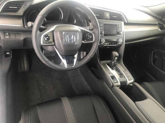 Civic sedan 2.0 LX Flex 16v Aut - Foto 4