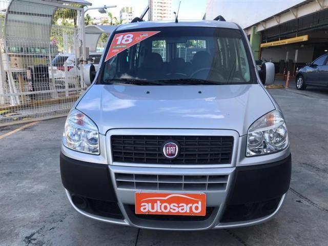Fiat Doblò Essence 1.8 7L (Flex) - Foto 3