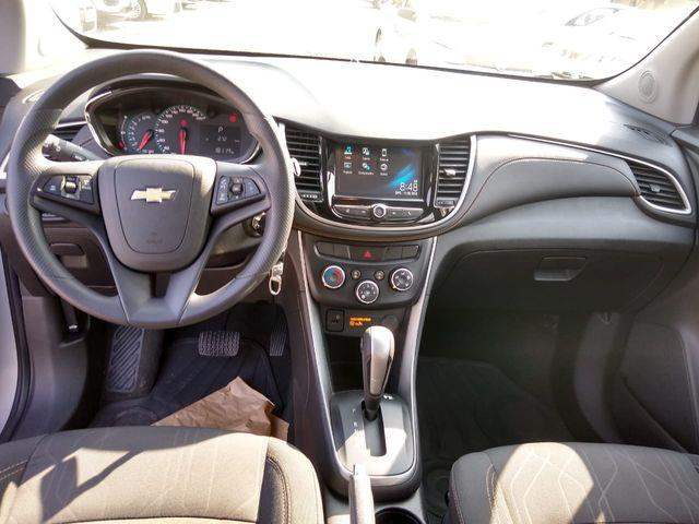 Chevrolet Tracker 1.4 Ecotec Turbo  - Foto 7