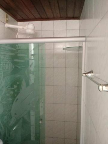 Apartamento após Mercado Atacadão na Fazenda Grande 2 com garagem aluguel R$590,00