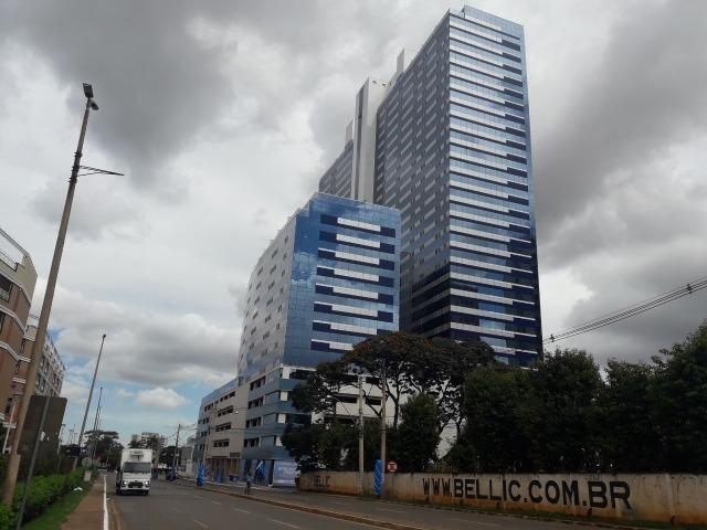 Aluguel, Sls Comerciais prontas e Lajes, Connect Towers, Taguatinga - Foto 3