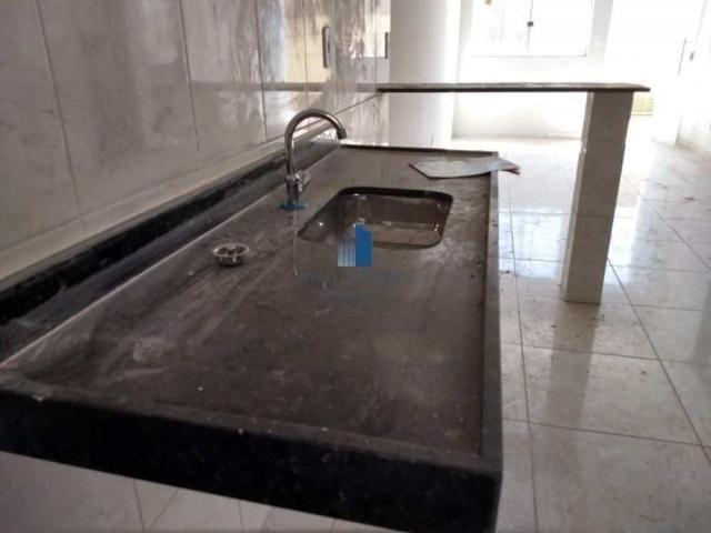 Casa Geminada - Lima Dias II Conselheiro Lafaiete - JOA143 - Foto 8