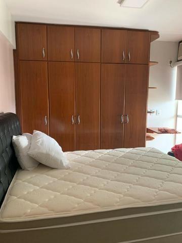Apartamento pronto para morar no Setor Bueno com 3 quartos e 2 vagas - Foto 16