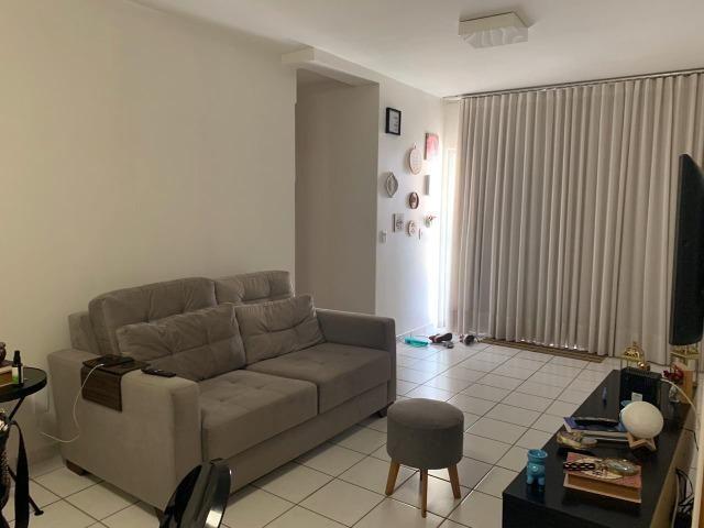 Apartamento pronto para morar no Setor Bueno com 3 quartos e 2 vagas