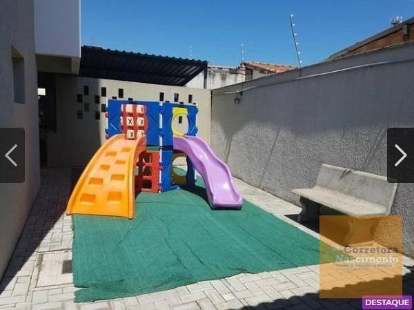 Óimo Apartamento á venda no Condomínio Serra Negra - Foto 11