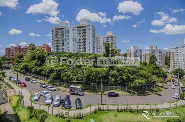 Apartamento à venda com 3 dormitórios em Jardim carvalho, Porto alegre cod:165339 - Foto 7