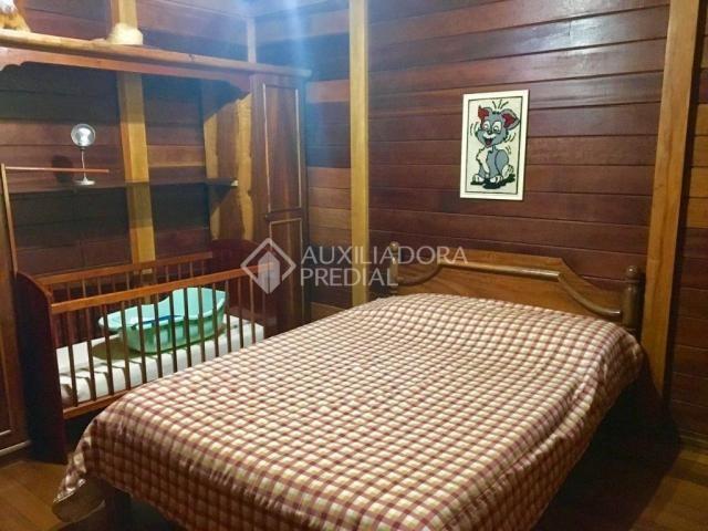 Chácara para alugar em Vale do quilombo, Gramado cod:288494 - Foto 13