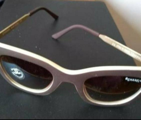 478cd60e12c9f Óculos de sol Chanel -Novo - Bijouterias