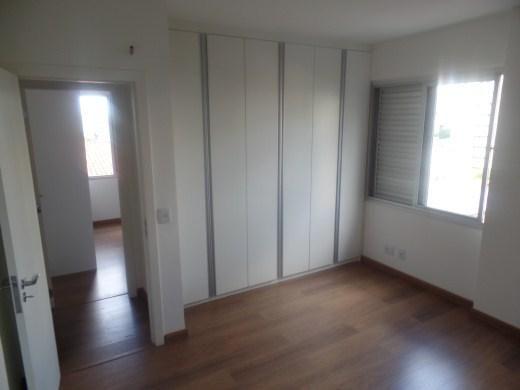Apartamento à venda com 4 dormitórios em Santo antonio, Belo horizonte cod:12097 - Foto 14