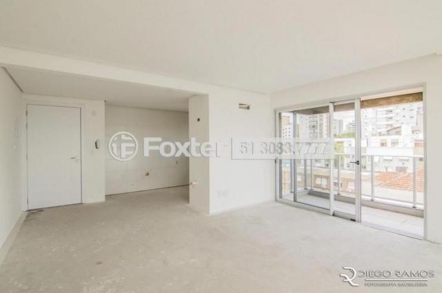 Apartamento à venda com 1 dormitórios em Petrópolis, Porto alegre cod:178347 - Foto 3