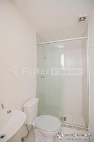 Apartamento à venda com 3 dormitórios em Jardim carvalho, Porto alegre cod:165339 - Foto 4
