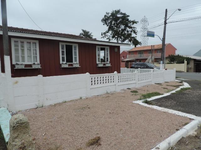 Terreno de esquina com 497 m² ZR3 no Pinheirinho - Foto 6