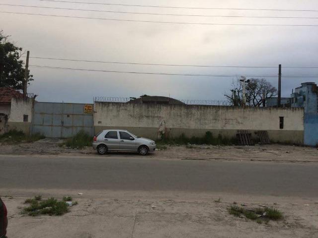 Terreno Penha, 1500m2 - Foto 2