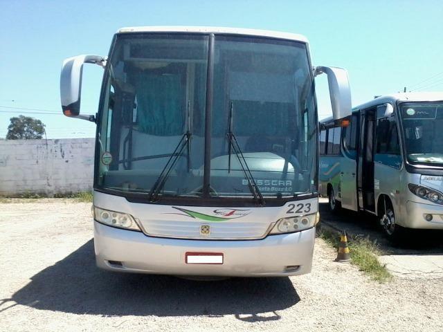 Vw Buscar 2007/2008 - Foto 6