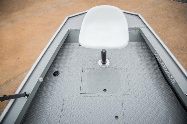 Barco Robalo com Console Brazil Nautica - Foto 4