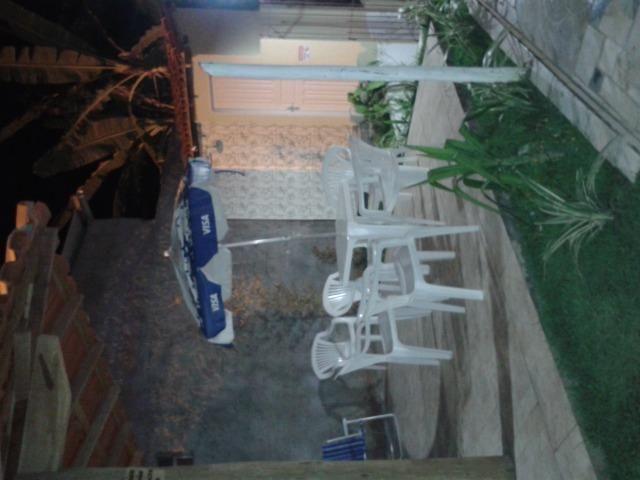 Casa Itacaré, no centro, 3 quartos, ar e garagem - Foto 19